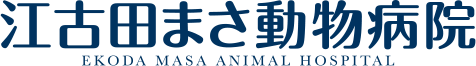江古田まさ動物病院